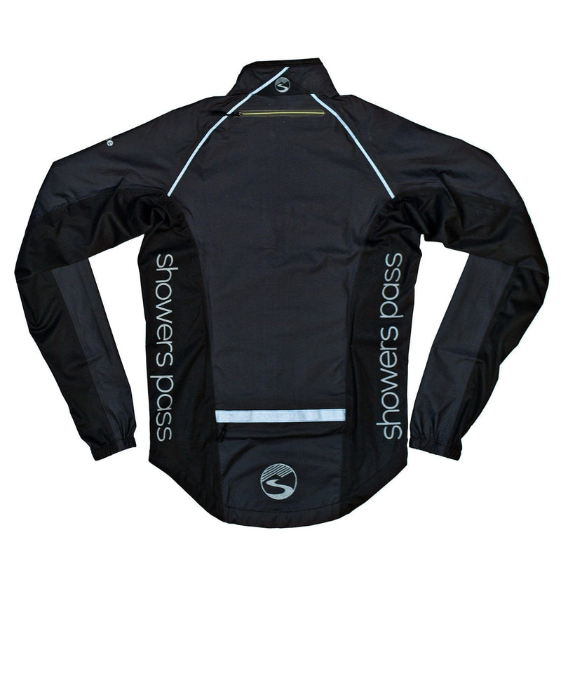 Spring Classic Men S Cycling Rain Jacket Sp