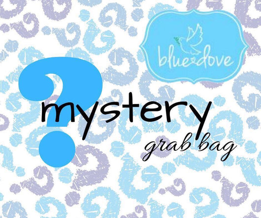 Mystery GIRL Grab bag