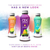 Ax Water Announces New Branding Guided by Strategic Partner, DRVN Partners