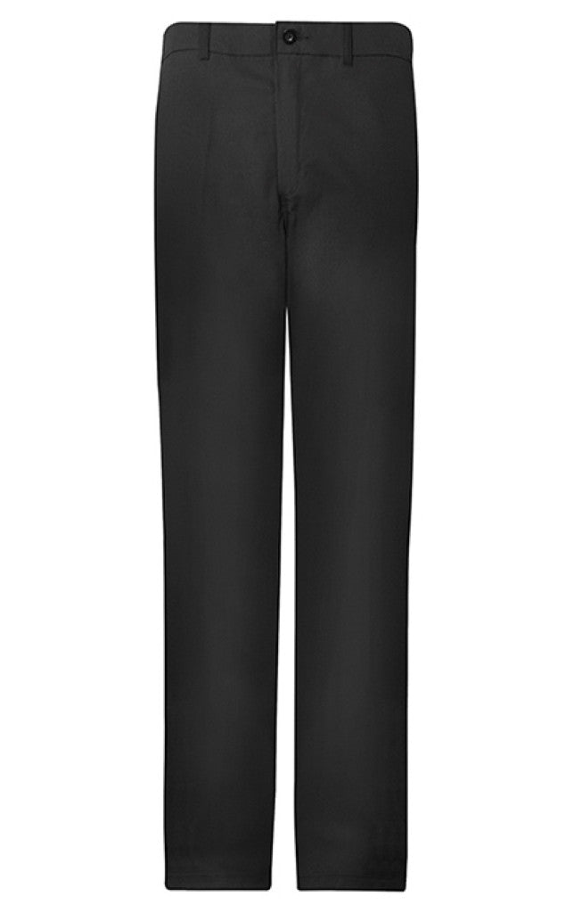 Cuisine H-Kochhose Regular Fit schwarz