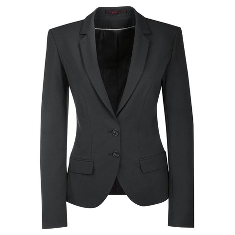 Greiff Damen Blazer Slim Fit