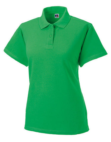 Ladies Classic Cotton Polo