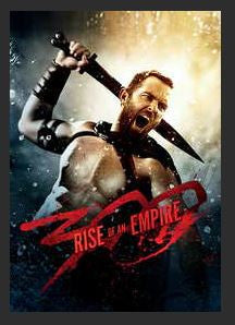 300: Rise of an Empire SD UV