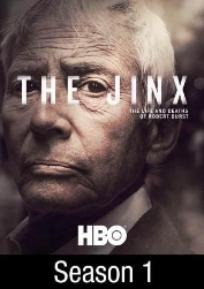 The Jinx: The Life and Deaths of Robert Durst: Season 1 HD Google Play