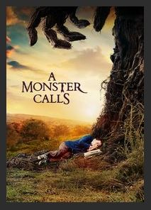 A Monster Calls HDX UV Vudu or MA Redeem (Ports to Google Play and iTunes)
