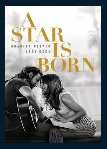 A Star is Born HDX Vudu or MA Redeem (Ports to Google Play and iTunes)
