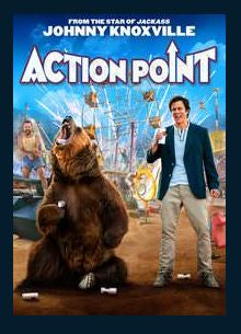 Action Point HDX UV *Vudu Redeem*