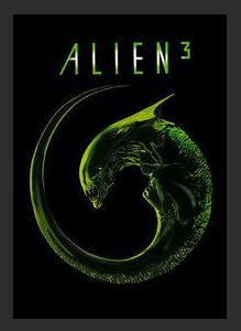 Alien 3 HDX UV Vudu or iTunes or Google Play or MA Redeem