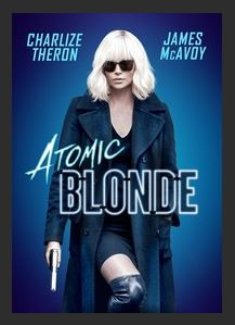 Atomic Blonde HD iTunes Redeem (Ports to MA MoviesAnywhere)