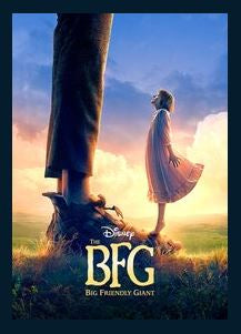 BFG HDX DMA MA or Vudu Redeem (Ports to Vudu and iTunes)