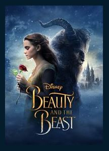 Beauty and the Beast (2017) HDX Google Play Redeem (Ports to MA MoviesAnywhere) No Points Disney