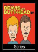 Beavis and Butt-Head Seasons 1 through 4 SD UV 4 is HDX (Vudu Promo)