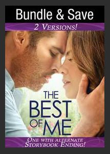 The Best of Me HDX UV Vudu Redeem