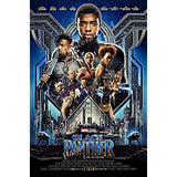 Black Panther HDX DMA MA or Vudu Redeem (Ports to iTunes)