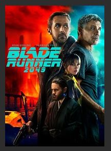 Blade Runner 2049 HDX UV Vudu or MA Redeem More coming (Ports to iTunes Google Play or Amazon)