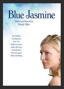 Blue Jasmine HDX UV Vudu or MA Redeem (Ports to iTunes and Google Play)