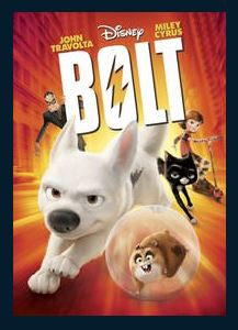 Bolt HDX Google Play Redeem (Ports MA) No Points Disney