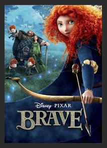 Brave HDX Google Play Redeem (Ports to MA Movies Anywhere after Redemption) NO Points DMA