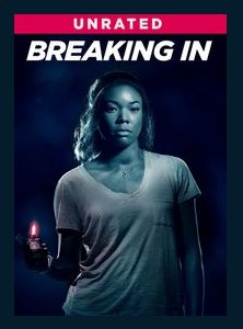 Breaking In: Unrated Director's Cut HDX Vudu or MA Redeem (Ports to iTunes and Google Play)