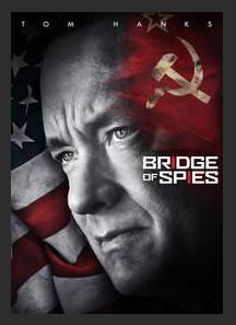 Bridge of Spies HD Google Play Redeem (Ports to MA MoviesAnywhere) No Points DMA