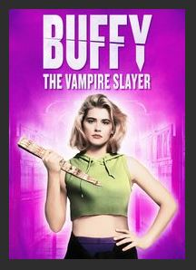 Buffy the Vampire Slayer HDX UV or Google Play or iTunes (will port to MA MoviesAnywhere)