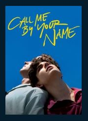 Call Me by Your Name HDX UV Vudu or MA Redeem (Ports to iTunes and Google Play)