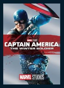 Captain America: The Winter Soldier HDX DMA Vudu or MA Redeem (Ports to Vudu and iTunes)