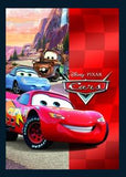 Cars HDX DMA Vudu or MA Redeem (Ports to Vudu and iTunes)