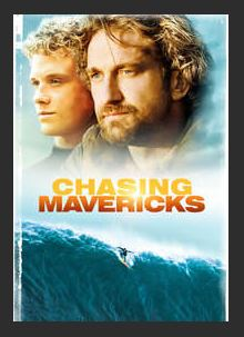 Chasing Mavericks HDX UV Vudu or MA Redeem (Ports to Google Play and iTunes)
