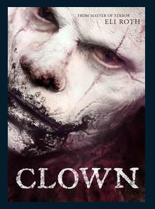 Clown HDX UV *Vudu Redeem*