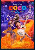 Coco HD Google Play Redeem (Ports to MA Movies Anywhere after Redemption) NO Points DMA