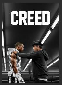 Creed HDX UV