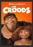The Croods SD UV *Vudu Redeem* (Ports UV and MA)