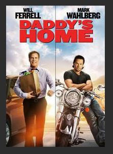 Daddy's Home HDX UV