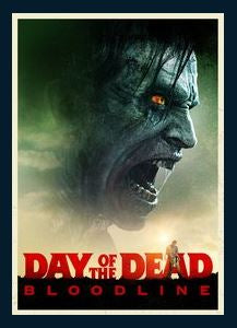 Day of the Dead: Bloodline HDX UV Vudu Redeem