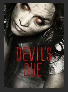 Devil's Due HDX UV or Google Play
