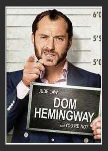 Dom Hemingway HDX UV Vudu or Google Play or MA Redeem (Ports to iTunes)