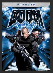 Doom HDX UV (Unrated) Vudu Redeem (Ports to MA MoviesAnywhere Google Play iTunes Amazon)