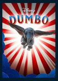 Dumbo (2019) HDX DMA MA or Vudu Redeem (Ports to iTunes)