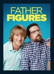 Father Figures HDX Vudu or MA Redeem (Ports to iTunes and Google Play)