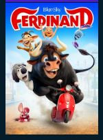 Ferdinand HDX UV Vudu or Google Play or MA Redeem (Ports to iTunes)