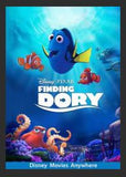 Finding Dory HDX DMA MA or Vudu Redeem (Ports to Vudu and iTunes) Disney