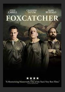 Foxcatcher HDX UV Vudu or MA Redeem (Ports to iTunes and Google Play)