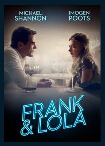 Frank & Lola HDX UV Vudu or MA Redeem (Ports to Google Play and iTunes)