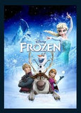 Frozen (2013) HDX Google Play Redeem (Ports MA) No Disney Points