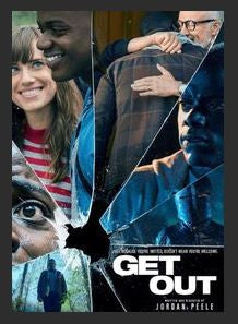 Get Out HD iTunes Redeem (Ports MA)