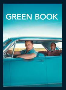Green Book HDX Vudu or MA Redeem (Ports to iTunes and Google Play)