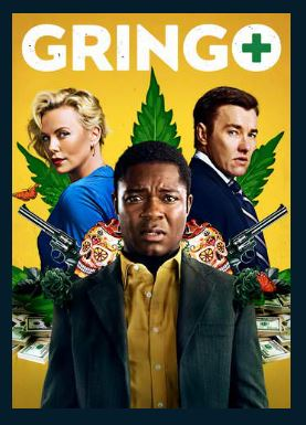 Gringo HD Amazon Redeem (*Does NOT Port to Vudu, iTunes or Google Play, NOWHERE)
