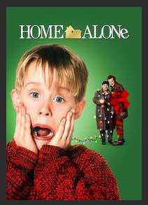 Home Alone SD UV ***Vudu Redeem*** (Ports to MA MoviesAnywhere)