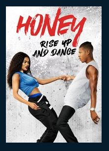 Honey: Rise Up and Dance HDX UV Vudu or MA Redeem (Ports to iTunes and Google Play)